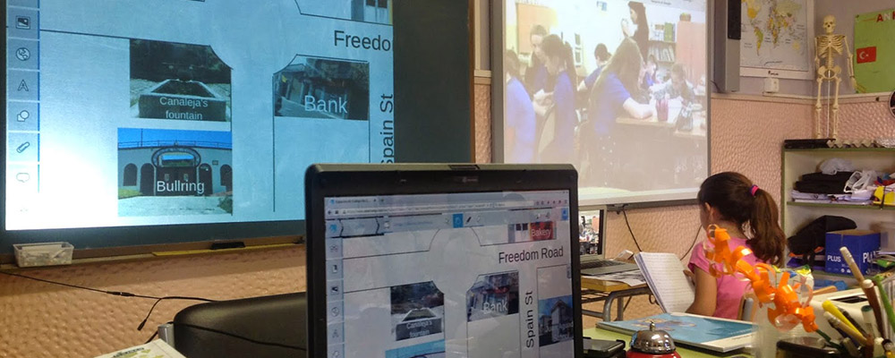 Blended Learning en la Escuela